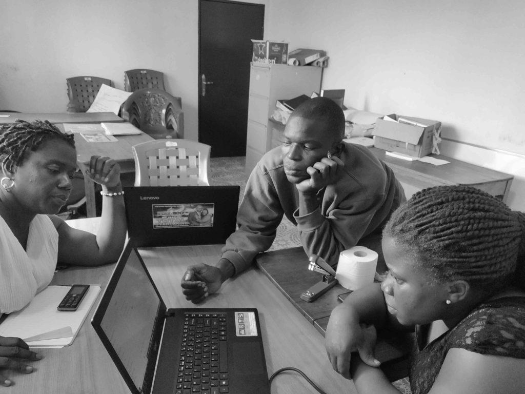 Unterwegs in Afrika – Liberia